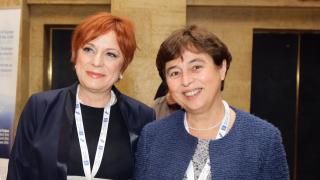 Велина Тодорова беше избрана в Комитета за правата на детето към ООН