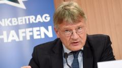 """Еврозоната да бъде разделена на две поиска """"Алтернатива за Германия"""""""