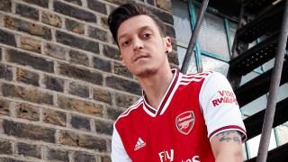 Ново начало за Арсенал с нови екипи
