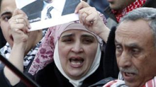 """""""Цунами"""" от египтяни връхлита Мубарак"""
