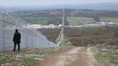 Червените заплашват да сезират прокуратурата за оградата с Турция