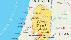 Арабската лига заклейми плана на Израел за анексиране на долината на Йордан
