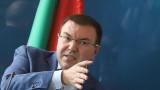 Костадин Ангелов: Няма здравна криза у нас