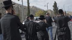 Предотвратиха атентат в градския транспорт на Йерусалим