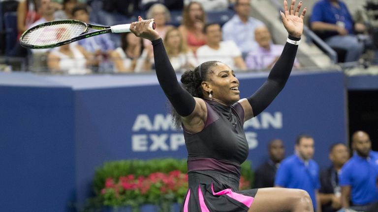 Серина се отказва от тениса заради модата