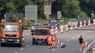 В Германия провеждат втората най-голяма операция след ВСВ заради обезвреждане на бомби