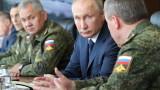 Путин нареди спешен отговор на разполагането на ракети от Запада до границите на Русия