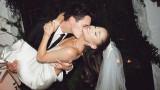 Ариана Гранде, Далтън Гомес и снимките от тайната им сватба