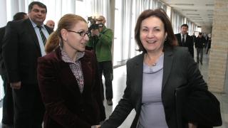 Догодина подписват анекс към коалиционното споразумение