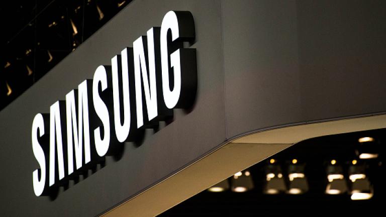 Шефът на Samsung напуска компанията