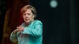 Меркел заплашва страните членки, ако не приемат мигранти