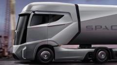 Tesla обяви кога ще представи електрическия си камион