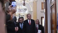 Ердоган отсече: Турция не се нуждае от ничие разрешение за операция в Сирия