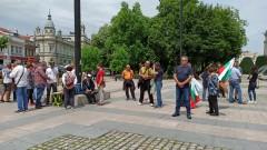 Протести в София и в Русе срещу 5G мрежата