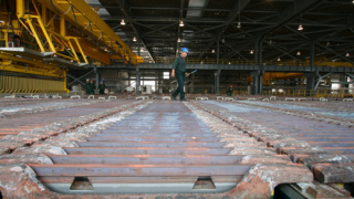 КЗК удари една от най-големите компании в България: Aurubis