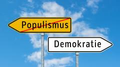 Избори 2021 №2: Популизмът от вряскането до мълчанието