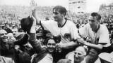 """Мондиал 1954: """"Чудото от Берн"""" и краят на непобедимия отбор на Унгария"""