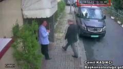 Журналистът Кашоги оплете Анкара, Вашингтон и Рияд