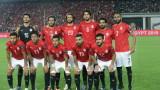 Оставки в Египет след резила срещу ЮАР