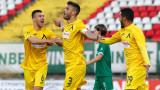 Живко Атанасов: Като отбор обърнахме мача, невероятно е да си капитан на Левски