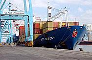 Отрицателно търговско салдо отчетено и за 2008 г.