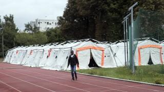 Франция получи рекордните 100 хил. молби за убежище през 2017-а