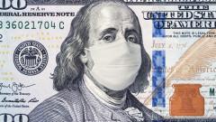 Доларът се стабилизира. Силни данни за пазара на труда в САЩ
