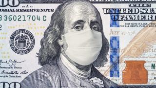 $1 трилион: Размерът на новите стимули в САЩ