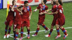 Избраха Пилар за играч на мача Гърция-Чехия