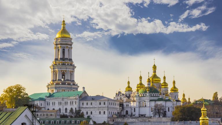 Руската църква предупреди за протести в Украйна при автокефалия