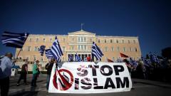 """""""Златна зора"""" поиска повторно преброяване на бюлетините в Гърция"""