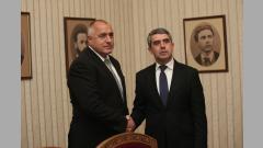 Плевнелиев свиква КСНС заради политическата криза