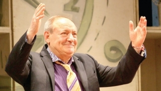 Какви са спомените на Антон Радичев за Народния театър