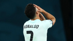 Предложиха Кристиано Роналдо на Манчестър Сити