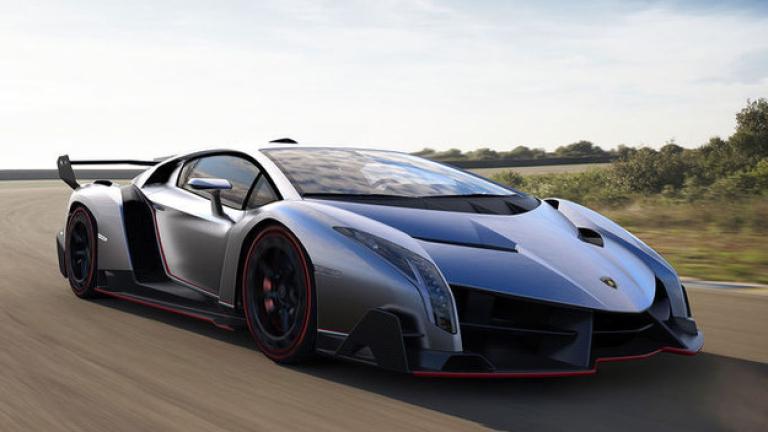 Най-голямата инвестиция на Lamborghini: Компанията налива  €1,5 милиарда в производство на електромобили