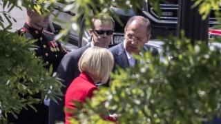 Руската намеса в американската политика е измислица, обяви Лавров след среща с Тръмп