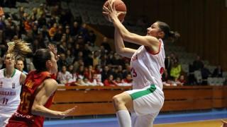 """България с тежка загуба от Испания в """"Универсиада"""""""
