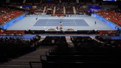Програма за петия ден на ATP 500 във Виена