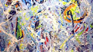 """Картината на Джексън Полак """"No 5 1948"""" най-скъпа в света"""