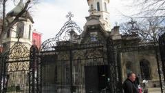 Светият Синод избра стобийския епископ Наум за Русенски митрополит