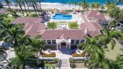 Карибското имение на Тръмп вече струва с $11 милиона по-малко (СНИМКИ)