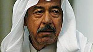 Екзекуцията на Химическия Али в близките дни?
