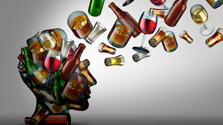 Да пием малко всеки ден или да прекаляваме през уикенда