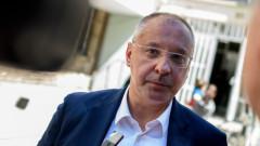 Сергей Станишев: Който предложи голяма промяна, той ще спечели