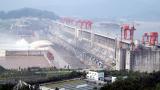 Китай започна изграждането на втората по големина ВЕЦ в света