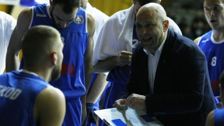 Тити Папазов: Нали свириха същите съдии, когато преднината беше 23 точки за Балкан. Какво искат!?