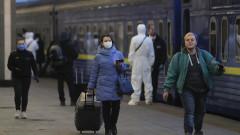 Украйна обмисля повторни ограничения след над 900 нови заразени за ден