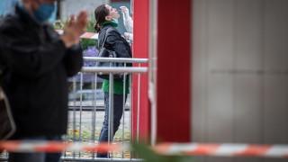 Строгите мерки в Словакия остават в сила до 28 април
