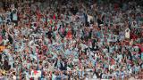 """НА ЖИВО: Манчестър Юнайтед - Селта, 1:1! Драма на """"Олд Трафорд""""!"""