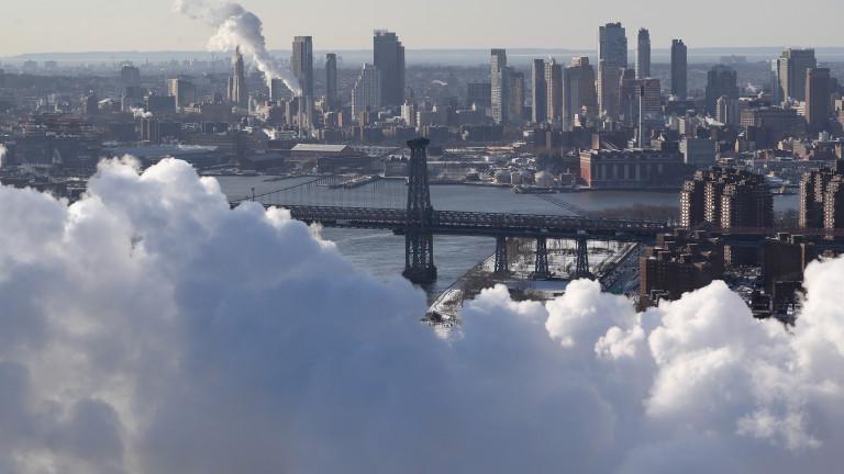 Ню Йорк започна война срещу петролните гиганти